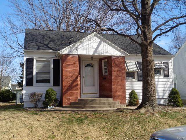 712 Forrest Avenue, Quincy, IL 62301 (#20015324) :: The Becky O'Neill Power Home Selling Team