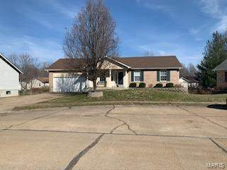 703 Pinewood, Pacific, MO 63069 (#20015531) :: Clarity Street Realty
