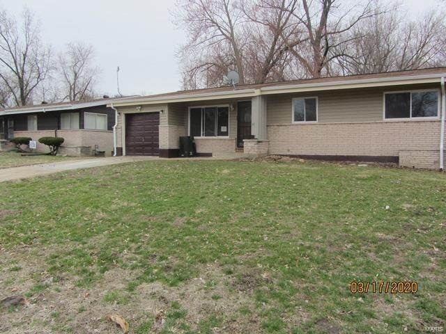 11633 Criterion Avenue, Hazelwood, MO 63138 (#20015572) :: Matt Smith Real Estate Group