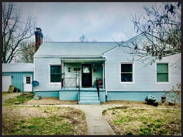 2308 North Street, Scott City, MO 63780 (#20015776) :: Clarity Street Realty