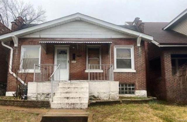 4742 Newport Avenue, St Louis, MO 63116 (#20016398) :: Sue Martin Team