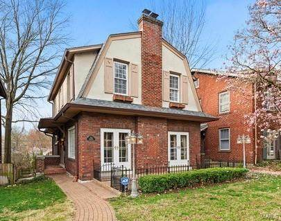 7122 Pershing Avenue, St Louis, MO 63130 (#20016661) :: Clarity Street Realty