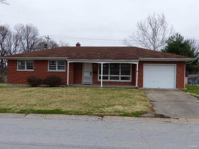 604 Elmwood Drive, Saint Charles, MO 63301 (#20016856) :: Clarity Street Realty