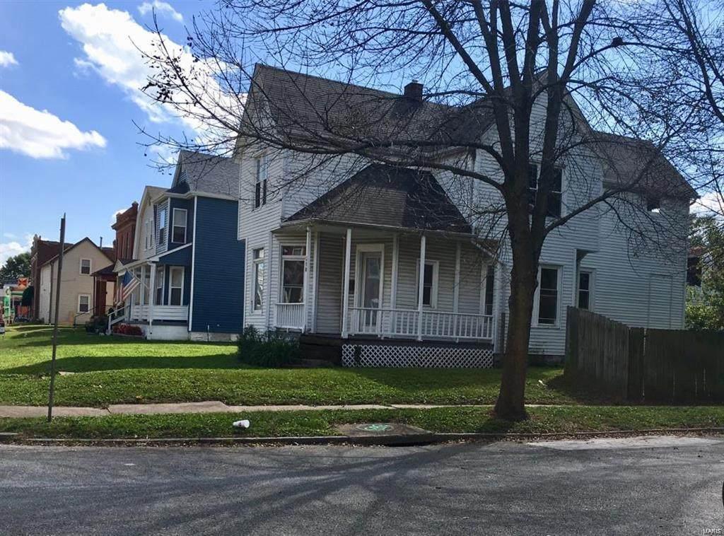 540 Bates Street - Photo 1