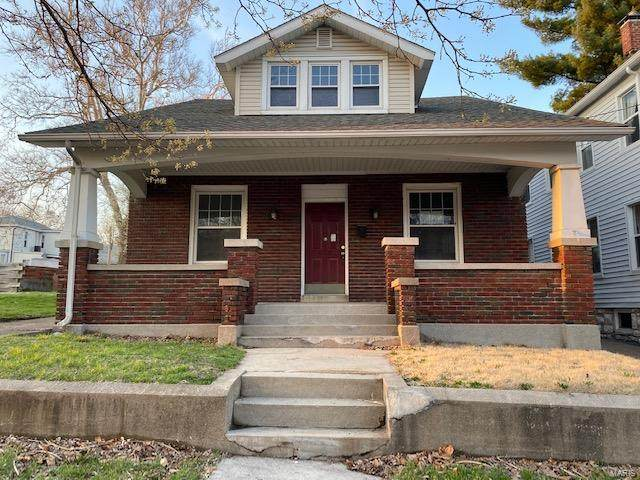 610 E 8TH Street, Alton, IL 62002 (#20017212) :: Kelly Hager Group | TdD Premier Real Estate