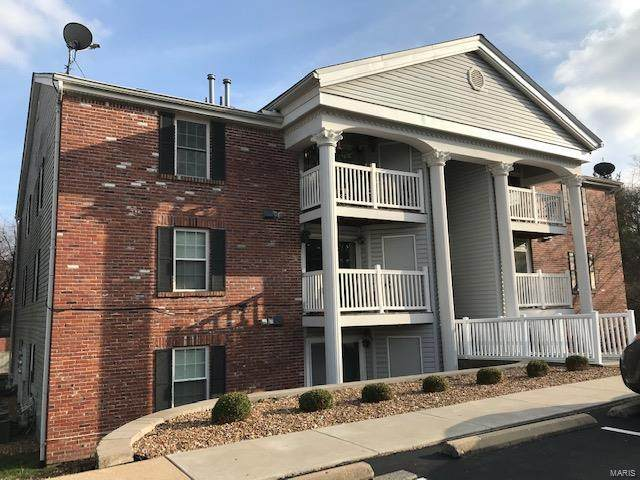 1923 Marine Terrace Drive H, St Louis, MO 63146 (#20017727) :: The Becky O'Neill Power Home Selling Team