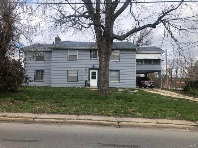 443 Boone, Troy, MO 63379 (#20017919) :: St. Louis Finest Homes Realty Group