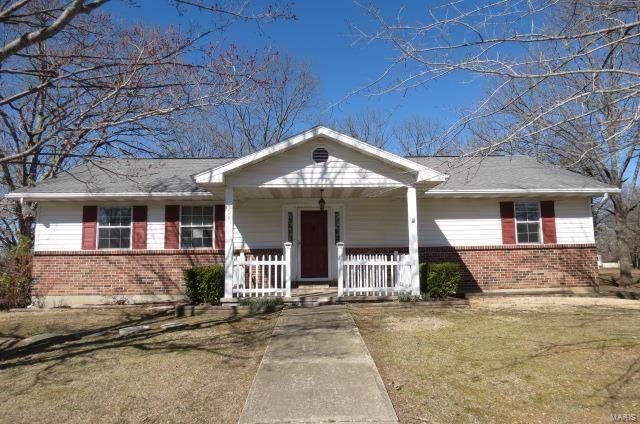 504 Spruce Street, Dixon, MO 65459 (#20018090) :: Realty Executives, Fort Leonard Wood LLC