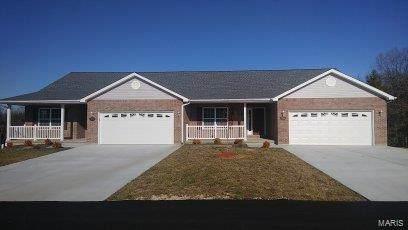 109 Black Oak Drive A, Park Hills, MO 63601 (#20018537) :: St. Louis Finest Homes Realty Group