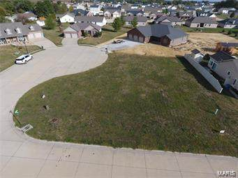 1006 Jamie, New Baden, IL 62265 (#20018726) :: Fusion Realty, LLC