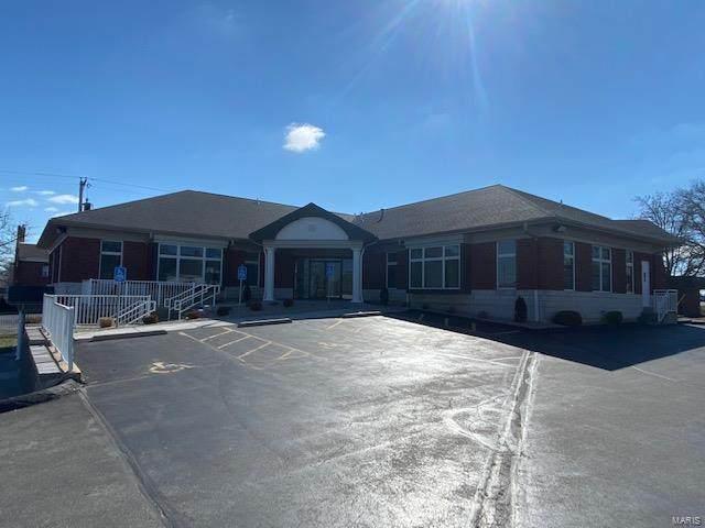 103 Church, O'Fallon, MO 63366 (#20018947) :: Parson Realty Group