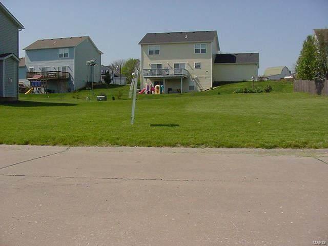 1120 Tulip Lane, Highland, IL 62249 (#20019268) :: Clarity Street Realty