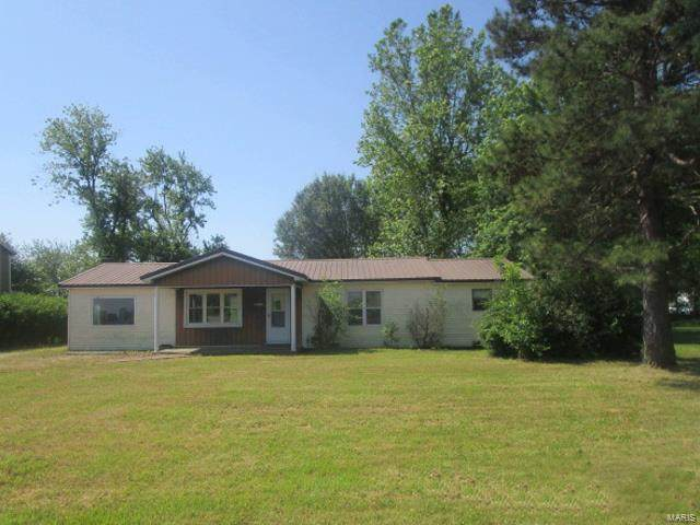 14062 State 53 Hwy, Qulin, MO 63961 (#20019436) :: Matt Smith Real Estate Group