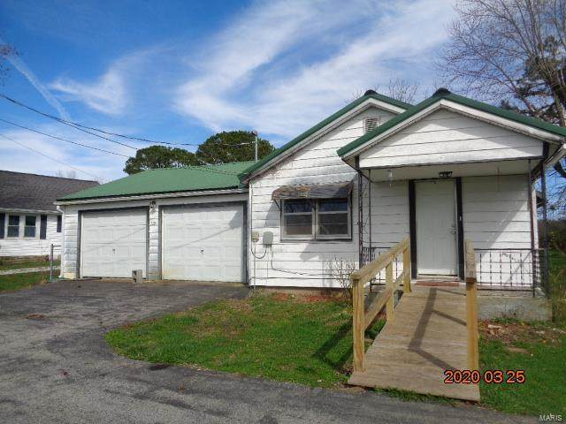 228 N Hwy 137, Raymondville, MO 65555 (#20019438) :: Matt Smith Real Estate Group