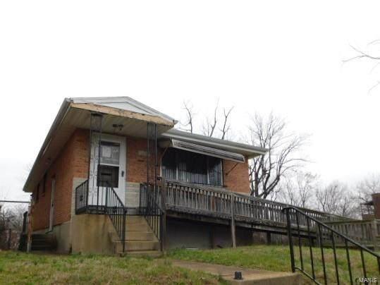 5619 Lotus Avenue, St Louis, MO 63112 (#20019526) :: Matt Smith Real Estate Group
