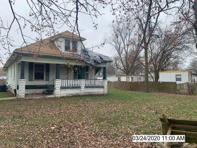 1549 Ladd Avenue, Wood River, IL 62095 (#20019658) :: Clarity Street Realty