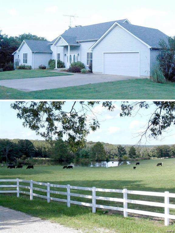 4162 Krause Road, Bland, MO 65014 (#20019721) :: Kelly Hager Group   TdD Premier Real Estate