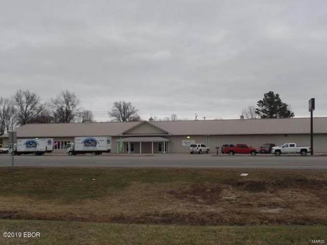 3100 S Park, HERRIN, IL 62948 (#20019750) :: Fusion Realty, LLC