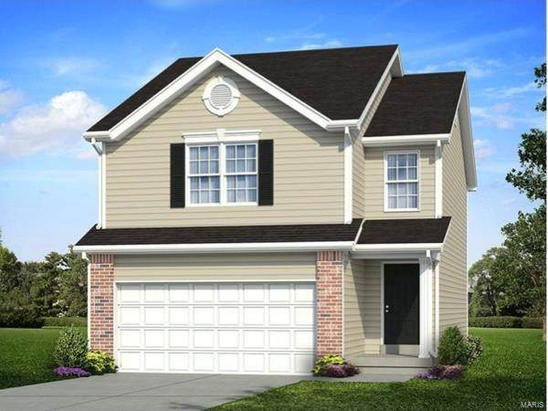 329 Charlestowne Place Drive Uc, Saint Charles, MO 63301 (#20019961) :: St. Louis Finest Homes Realty Group