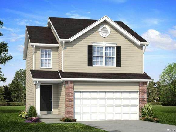 339 Charlestowne Place Drive Uc, Saint Charles, MO 63301 (#20019966) :: St. Louis Finest Homes Realty Group
