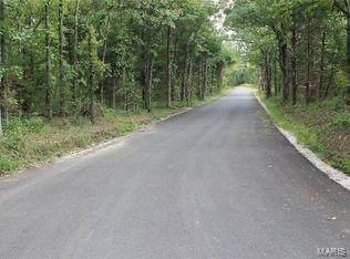 8 Lot 8 Chestnut Ridge Road, Farmington, MO 63640 (#20019970) :: Clarity Street Realty