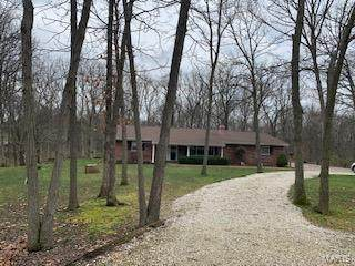 1197 Highway J, Troy, MO 63379 (#20020111) :: St. Louis Finest Homes Realty Group