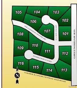 111 Williamson Manor, CARTERVILLE, IL 62918 (#20020181) :: Peter Lu Team