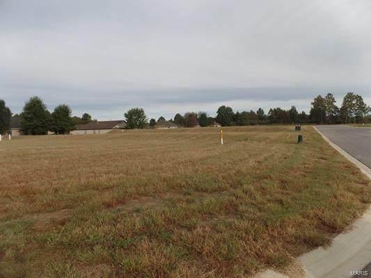 16 Medinah, MARION, IL 62959 (#20020222) :: Kelly Hager Group | TdD Premier Real Estate