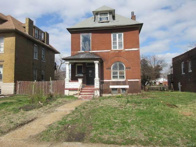 4763 Hammett, St Louis, MO 63113 (#20020261) :: Walker Real Estate Team