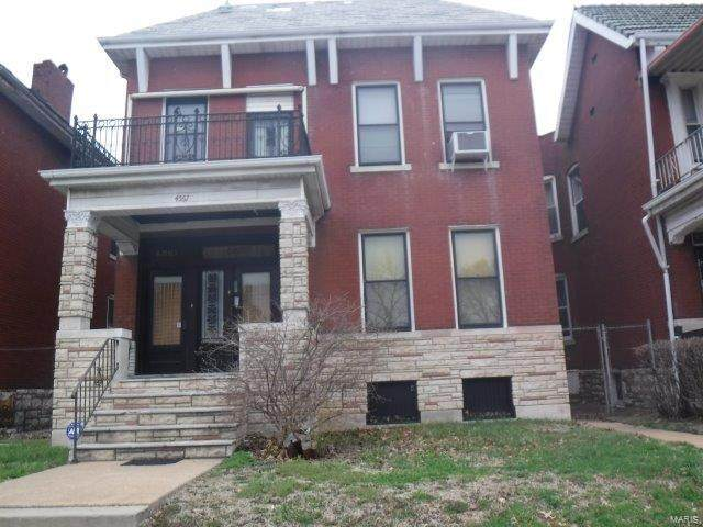4567 Adelaide Avenue, St Louis, MO 63115 (#20020338) :: Walker Real Estate Team