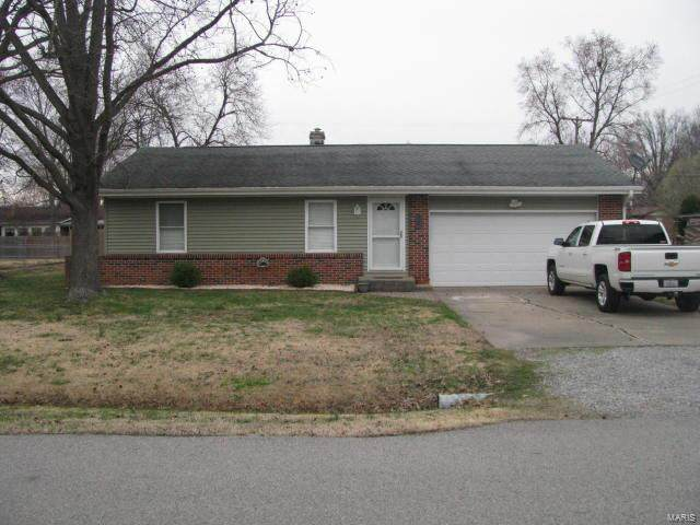3002 Edgewood Parkway, MARION, IL 62959 (#20020656) :: Barrett Realty Group