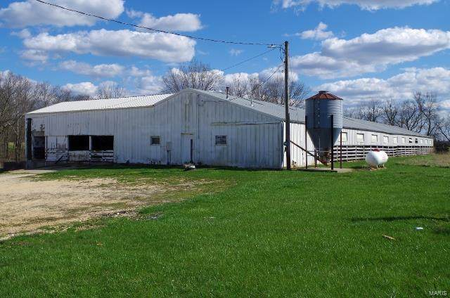 4292 Highway 47, Troy, MO 63379 (#20020842) :: Parson Realty Group