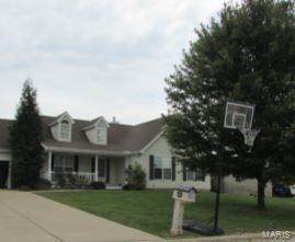 212 Pinehurst, Union, MO 63084 (#20021057) :: St. Louis Finest Homes Realty Group