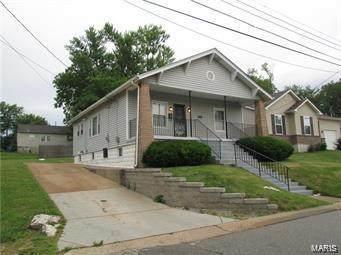 6031 Jefferson Avenue, St Louis, MO 63134 (#20021068) :: Clarity Street Realty