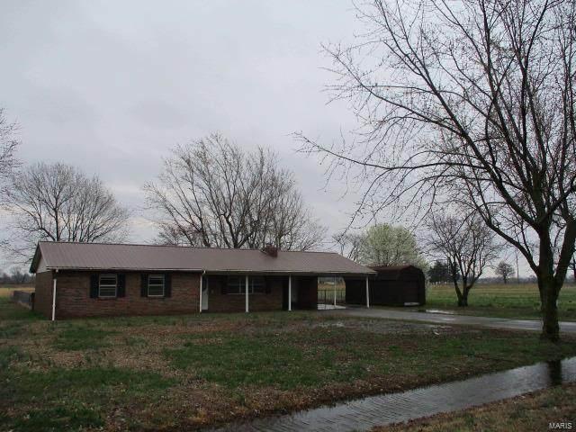39734 Bernard Road, Malden, MO 63863 (#20021219) :: RE/MAX Vision