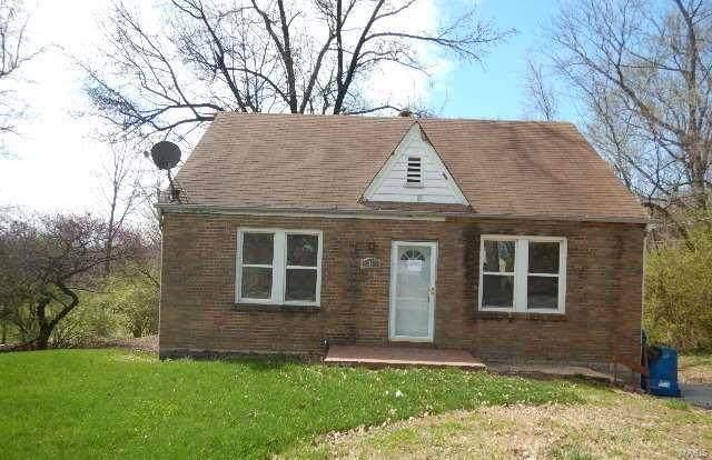 33 S Schlueter Avenue, St Louis, MO 63135 (#20021331) :: RE/MAX Vision
