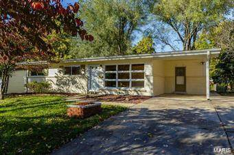 335 Larry Drive, Florissant, MO 63033 (#20021430) :: Clarity Street Realty
