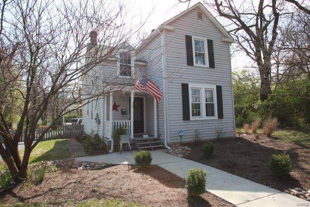 806 E Pacific Avenue, St Louis, MO 63119 (#20021432) :: St. Louis Finest Homes Realty Group