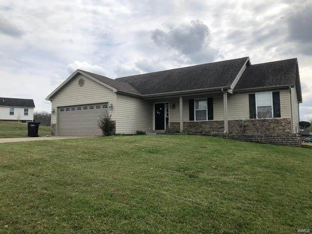 22 Brussels Valley Drive, Troy, MO 63379 (#20021539) :: Parson Realty Group