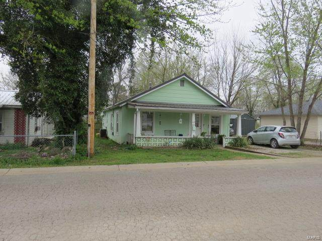 469 Miller Street, Lebanon, MO 65536 (#20021542) :: St. Louis Finest Homes Realty Group