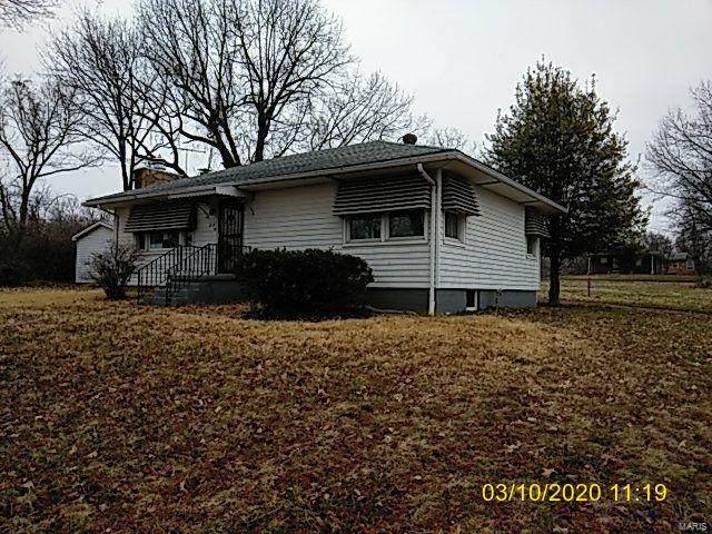 215 E 20th Street, Alton, IL 62002 (#20021567) :: Clarity Street Realty