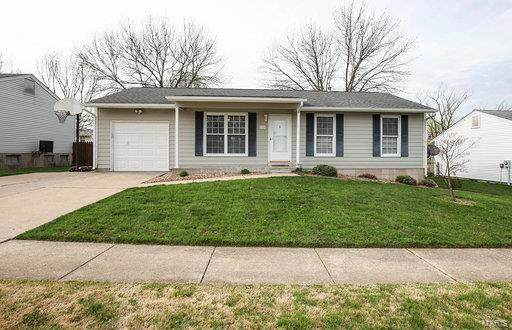 1322 Great Warrior Drive, O'Fallon, MO 63366 (#20021656) :: Sue Martin Team