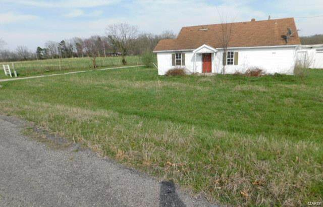 3610 N Marshall Road, Marshfield, MO 65706 (#20021685) :: Sue Martin Team