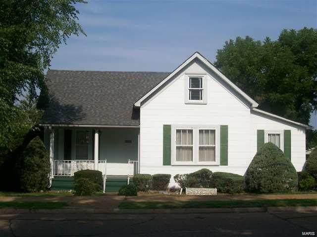 1403 N Main, Poplar Bluff, MO 63091 (#20021942) :: Parson Realty Group