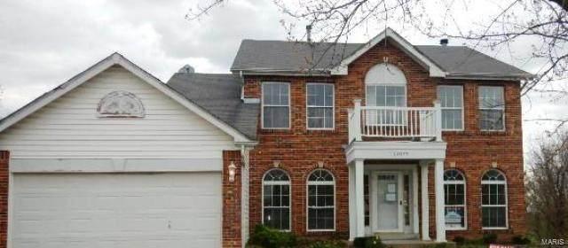 13033 Jamestowne Ridge Lane, Black Jack, MO 63033 (#20022007) :: Matt Smith Real Estate Group
