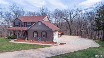 5890 Gods Country, House Springs, MO 63051 (#20022167) :: St. Louis Finest Homes Realty Group