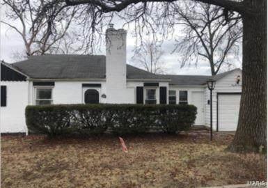 4424 Charlie Dooley Drive, St Louis, MO 63121 (#20022517) :: Matt Smith Real Estate Group