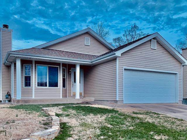 2 Devondale, Saint Peters, MO 63376 (#20022596) :: Kelly Hager Group | TdD Premier Real Estate