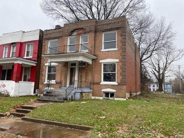 4708 Mcmillan Avenue, St Louis, MO 63108 (#20022631) :: Sue Martin Team