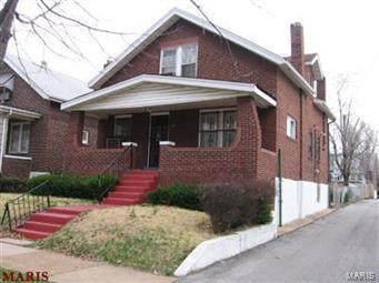 4892 Anderson Avenue, St Louis, MO 63115 (#20022779) :: Sue Martin Team